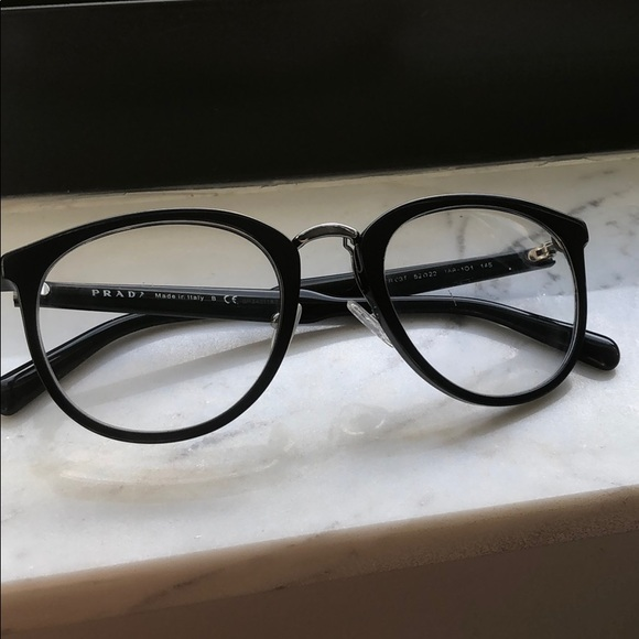 2c52a18562a Prada Accessories | Reading Glasses | Poshmark